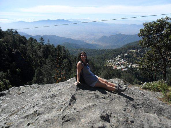 Pueblos mancomunados Oaxaca