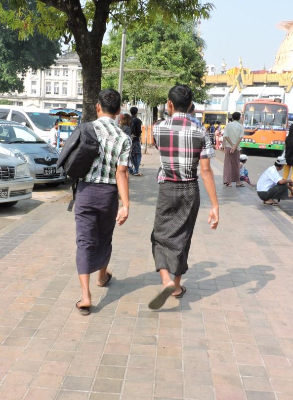 Longi Myanmar
